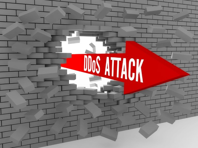 GitHub hit by biggest DDoS attack ever