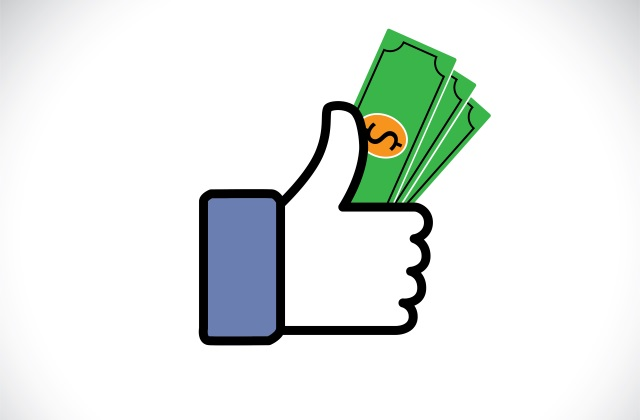 Electronic payments coming to Facebook Messenger