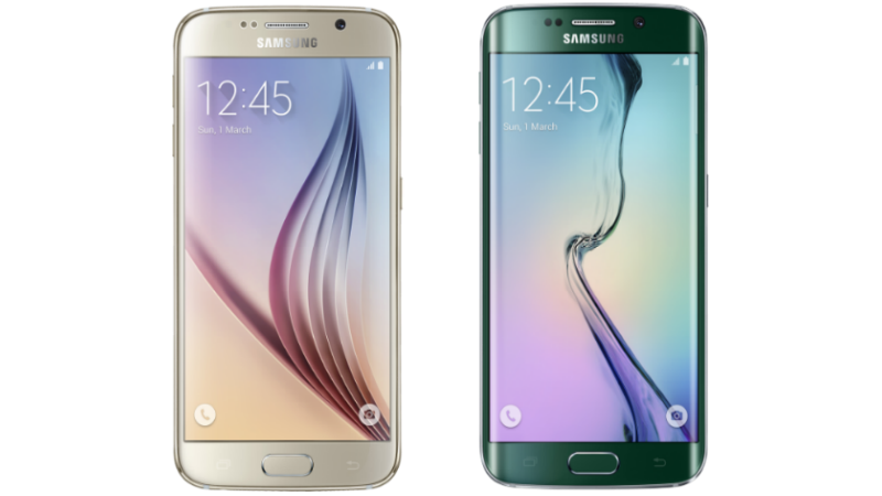 will the galaxy s6 help samsung challenge apple once more. Black Bedroom Furniture Sets. Home Design Ideas
