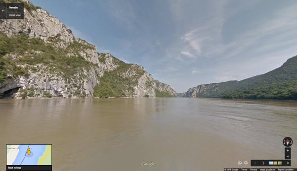 google-maps-danube