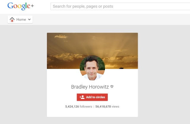 Google+ to split into Hangouts, Photos and Streams