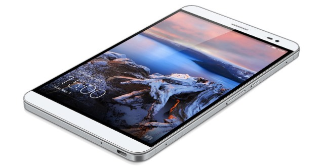 Smartphones hit 7 inches as Huawei announces MediaPad X2