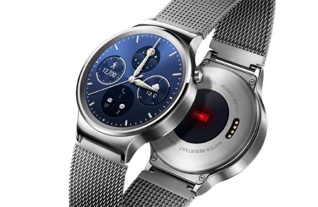 Huawei Watch could be the first smartwatch you actually ...