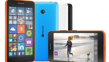 Microsoft launches Windows 10-ready Lumia 640 and Lumia 640 XL