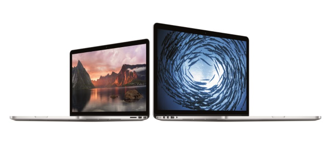 Apple refreshes MacBook Air and MacBook Pro range with speed boosts