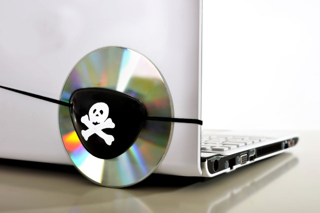 Pirates can upgrade to Windows 10 for free but they won't be supported by Microsoft