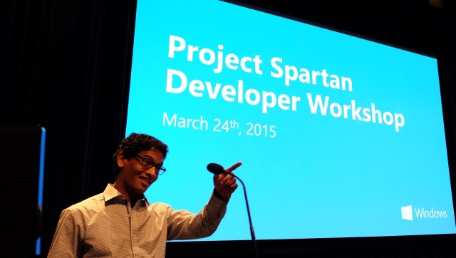 Internet Explorer and Project Spartan will no longer share a rendering engine in Windows 10