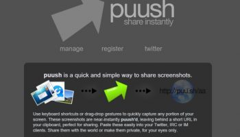 Fake Puush update steals passwords from Windows users