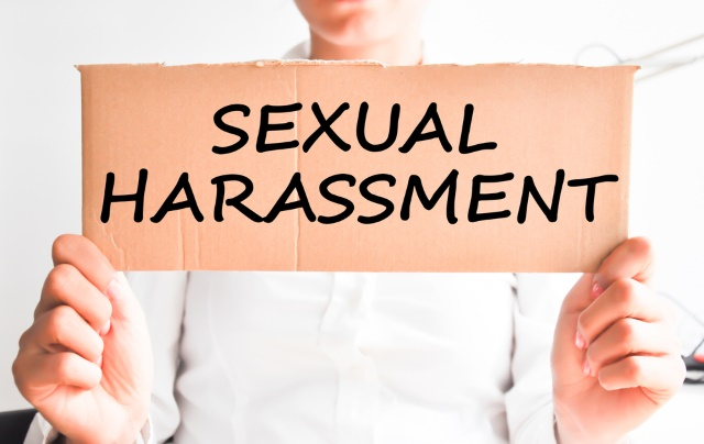 Five Biggest Sexual Harassment Cases legalzoomcom