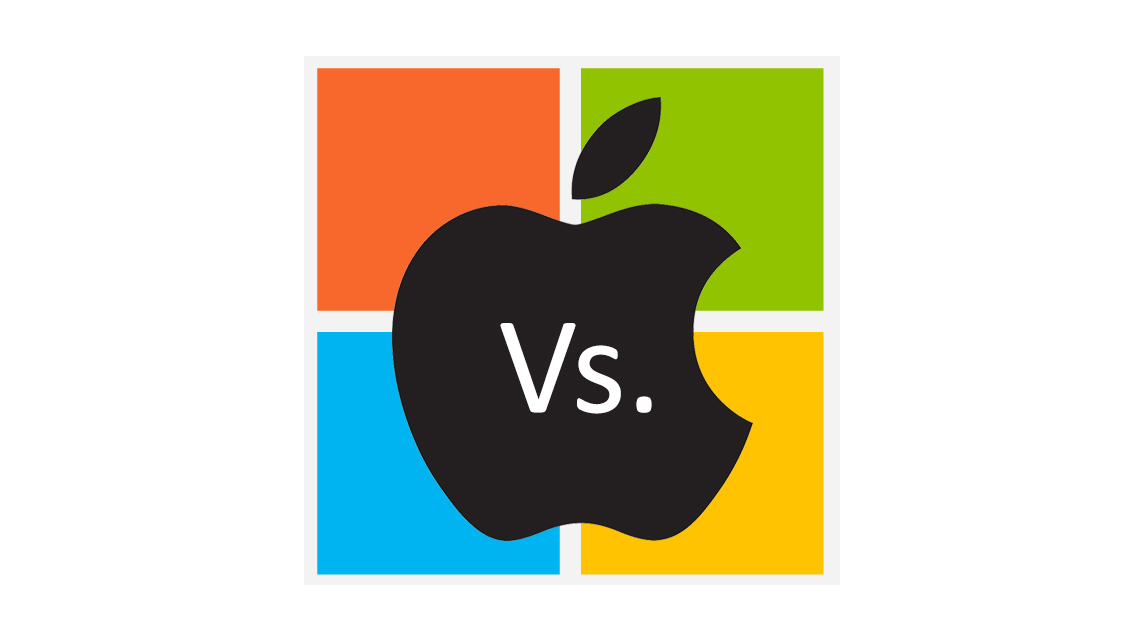 Microsoft vs. Apple -- Which has the most loyal and satisfied ...