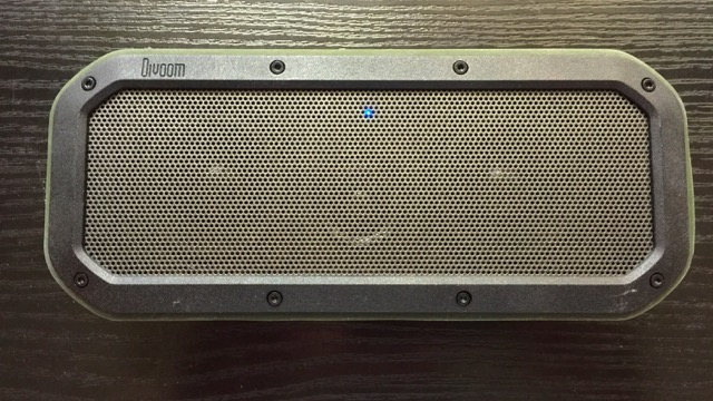 Divoom Voombox Outdoor Portable Bluetooth Speaker Review