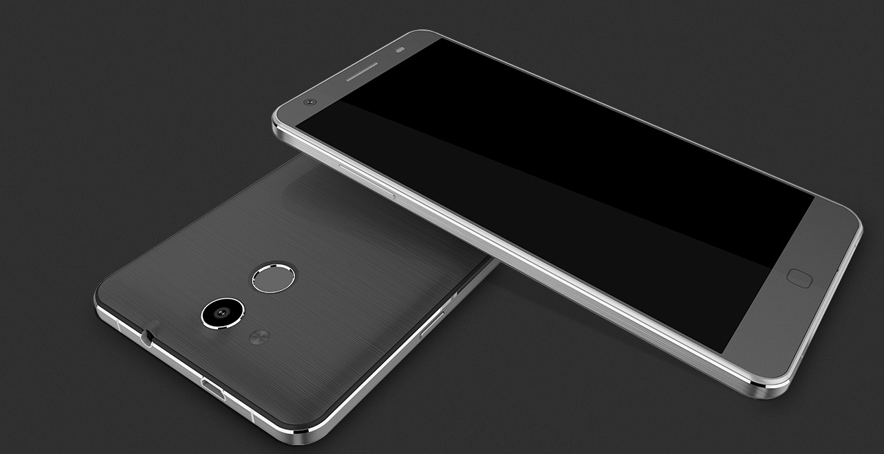 Elephone upcoming smartphone