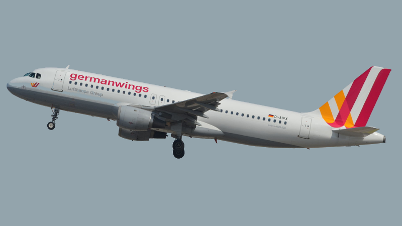 Germanwings-Flight