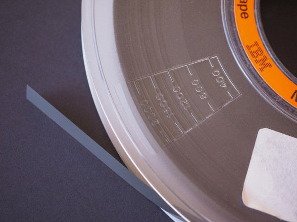 IBM mag tape