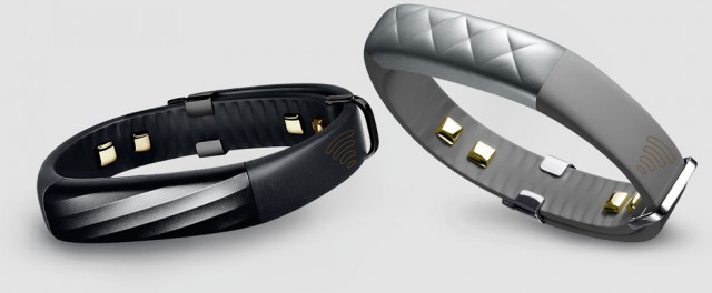jawbones new up4 range topper activity tracker lets you make nfc payments