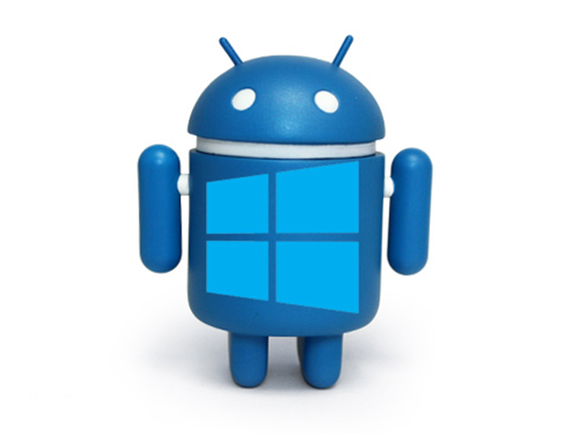 MS Android