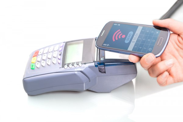 Point of sale NFC