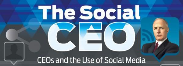 Social CEO header