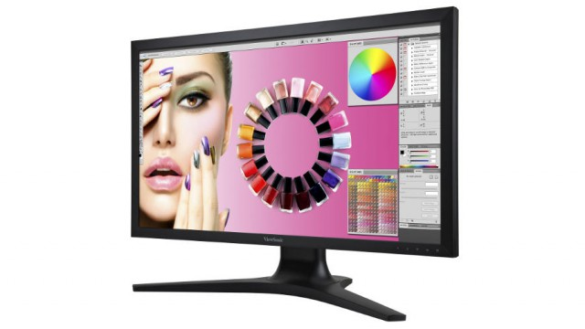 ViewSonic UHD 4K VP2780-Left-Pro-900x506