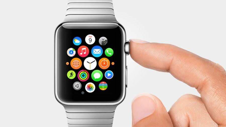 The Top 15 Apple Watch apps — according to Apple
