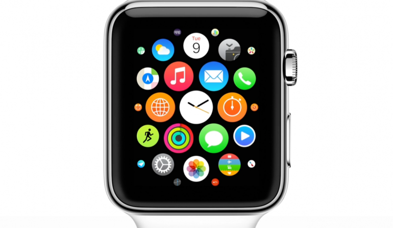 Microsoft brings onedrive app to apple watch