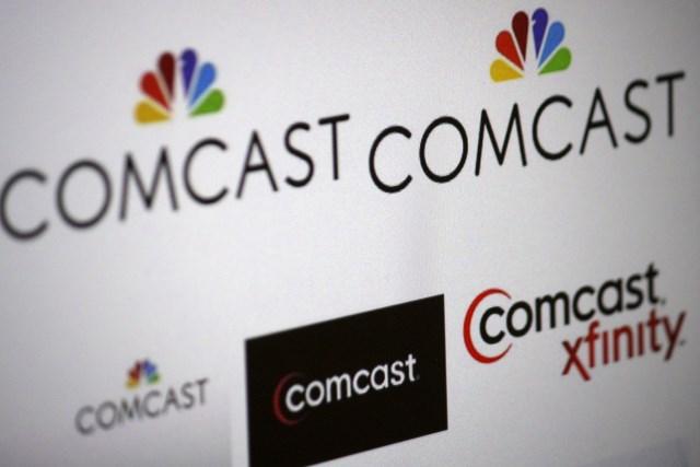 Comcast calls time on merger plans