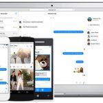 Facebook Messenger gets a brand new dedicated website