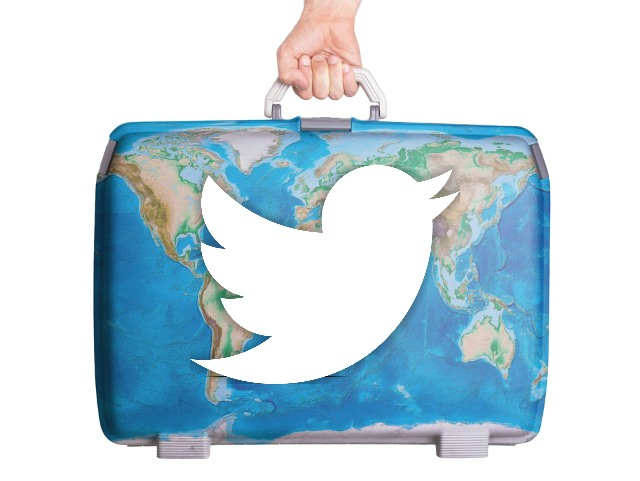 Twitter moves non-US accounts to Ireland away from the NSA