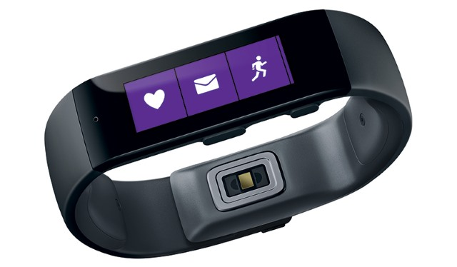 Microsoft Band SDK released to developers