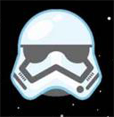 Tweet The Star Wars Emojis Luke