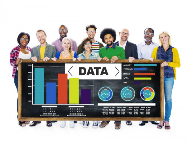 Data analytics people