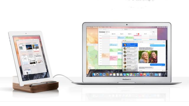 iPad zweiter Bildschirm Mac- oder PC-App