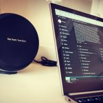 Harman Kardon Nova and Chromebook Pixel LS