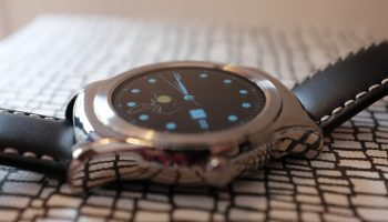 LG Watch Urbane Face