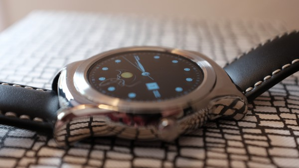 LG Watch Urbane Face