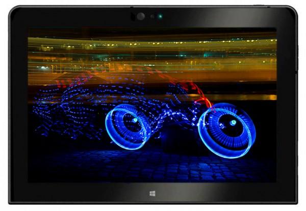 Lenovo unveils ThinkPad 10 Windows 10 tablet | BetaNews