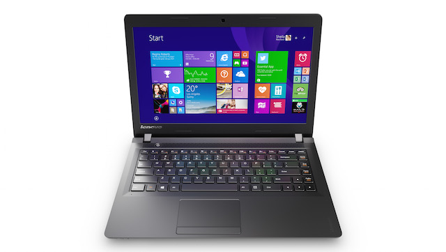 14-inch Lenovo ideapad 100 laptop $249