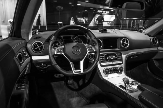 mercedes plans to launch self driving car service. Black Bedroom Furniture Sets. Home Design Ideas