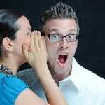 Secret Tell Surprise Shock