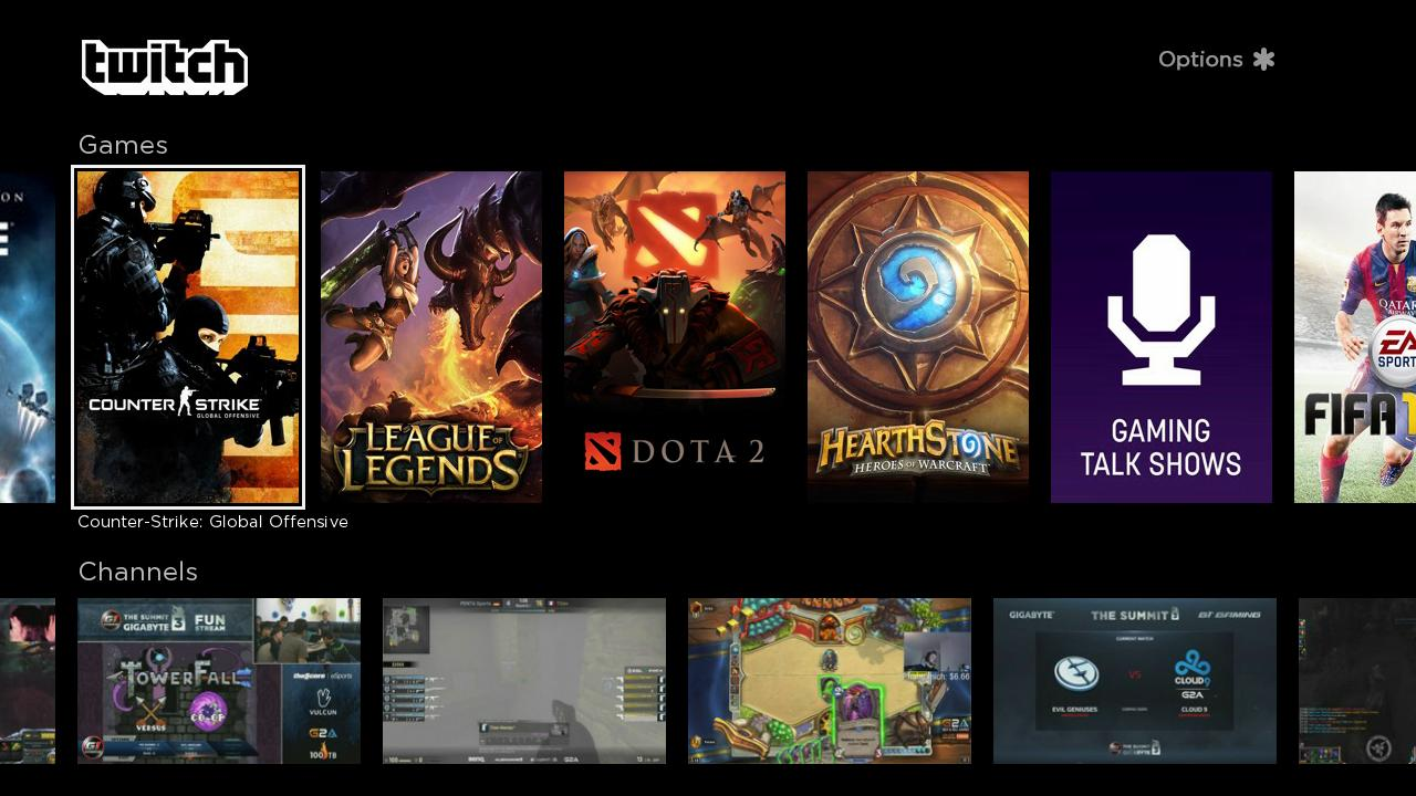 Twitch Gaming Video Arrives On Roku Set Top Boxes And Tvs