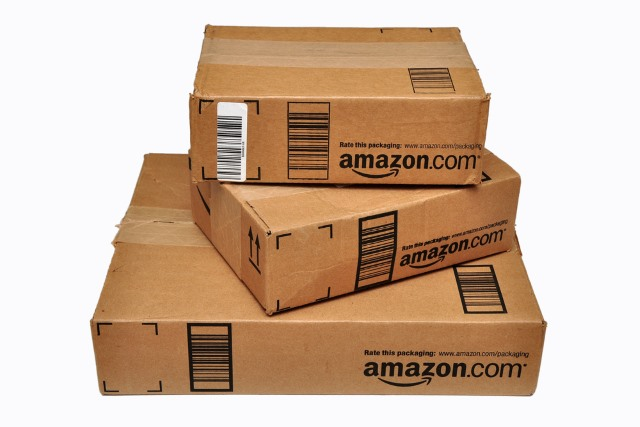 Amazon decides to start paying tax in the UK