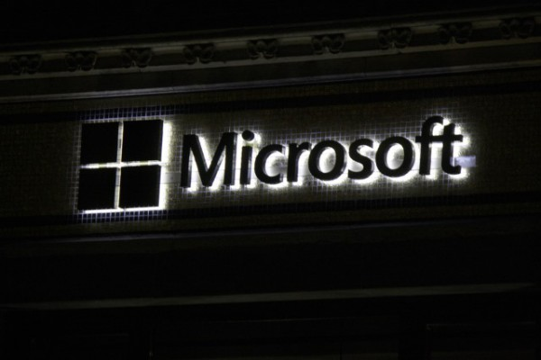 black_microsoft_logo