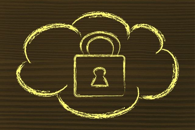 cloud_encryption lock security