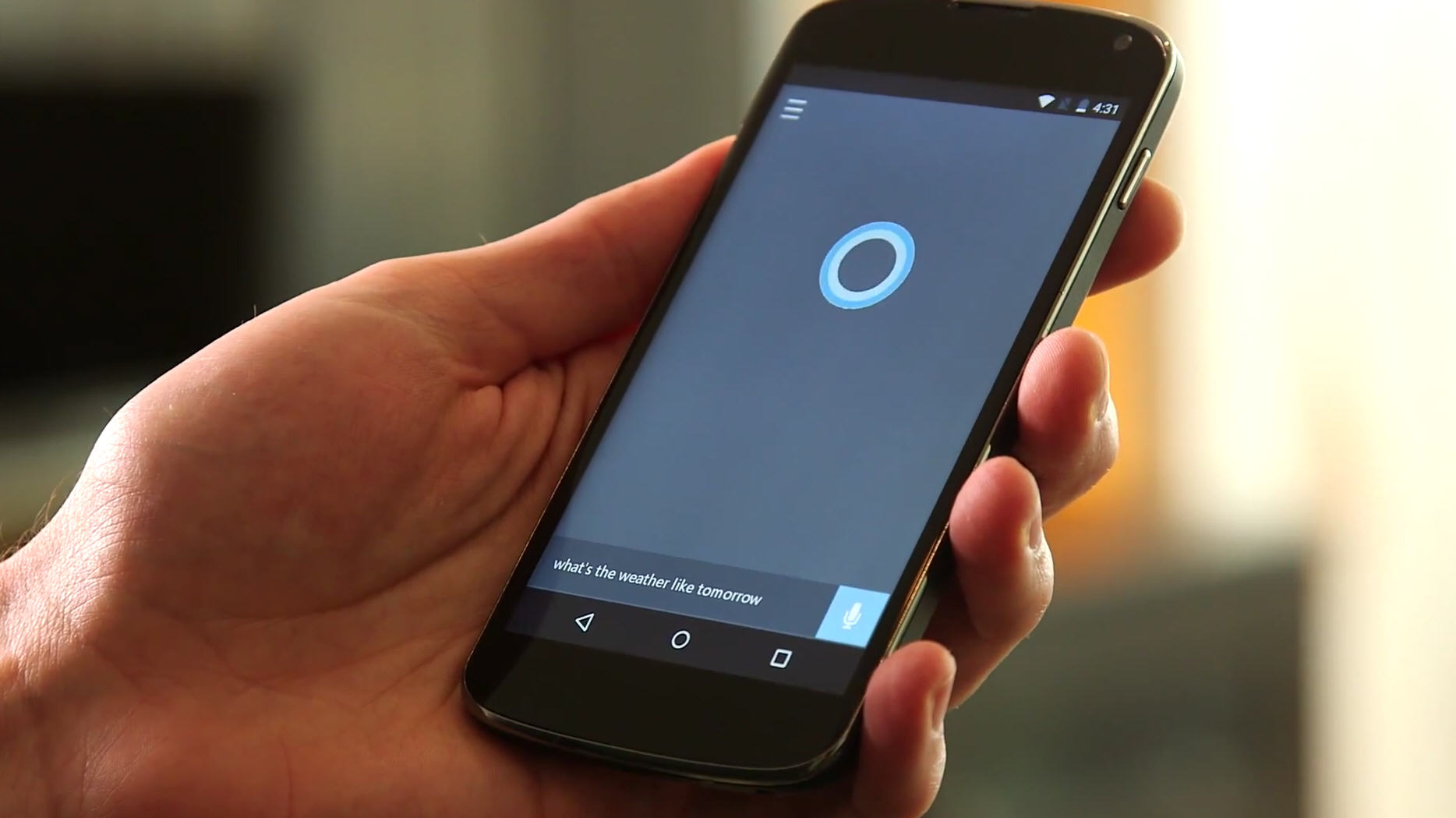 Everything You Need To Know About Microsoft S Cortana On
