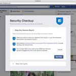 Facebook ups the ante with new Security Checkup tool