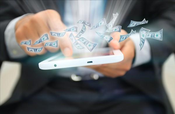 Mobile cash