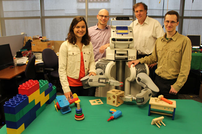 robot-team670a