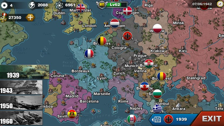 best cold war strategy games