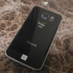 Samsung Galaxy S6 Verizon black