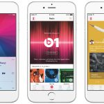 Apple Music iPhone 6